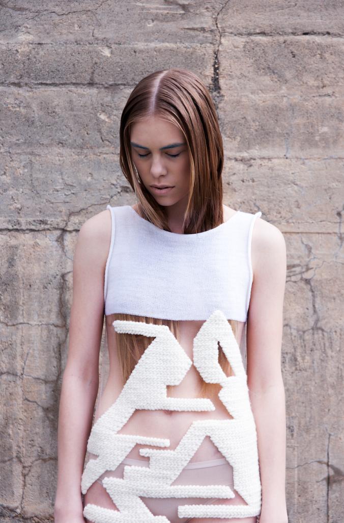 Knitwear by Marie Leiknes1