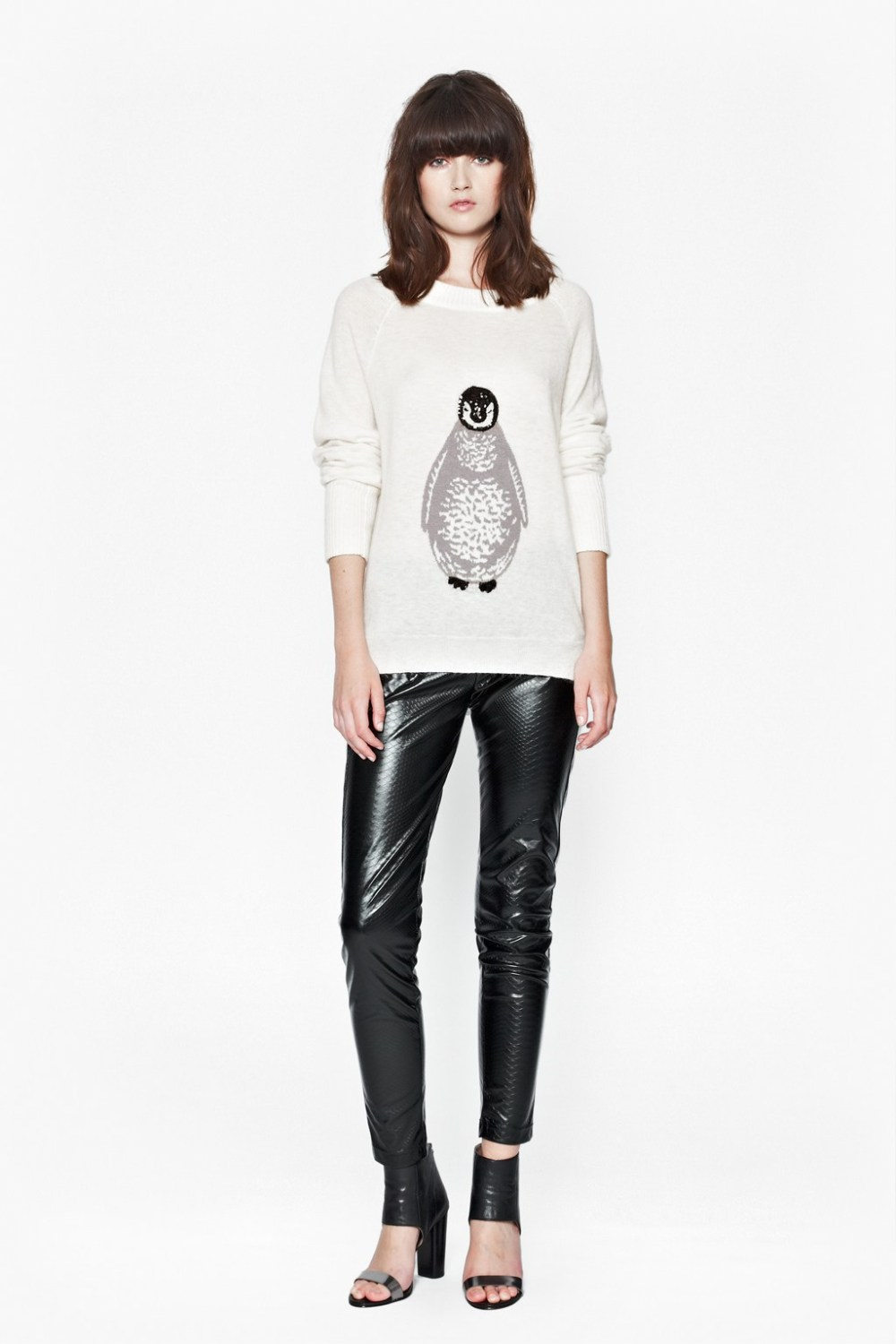 Penguin-Wool-Jumper